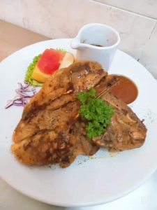 Lamb Shoulder-Best Western Food Malacca